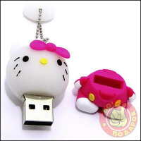 "Флешка ""Hello Kitty"" 16GB"